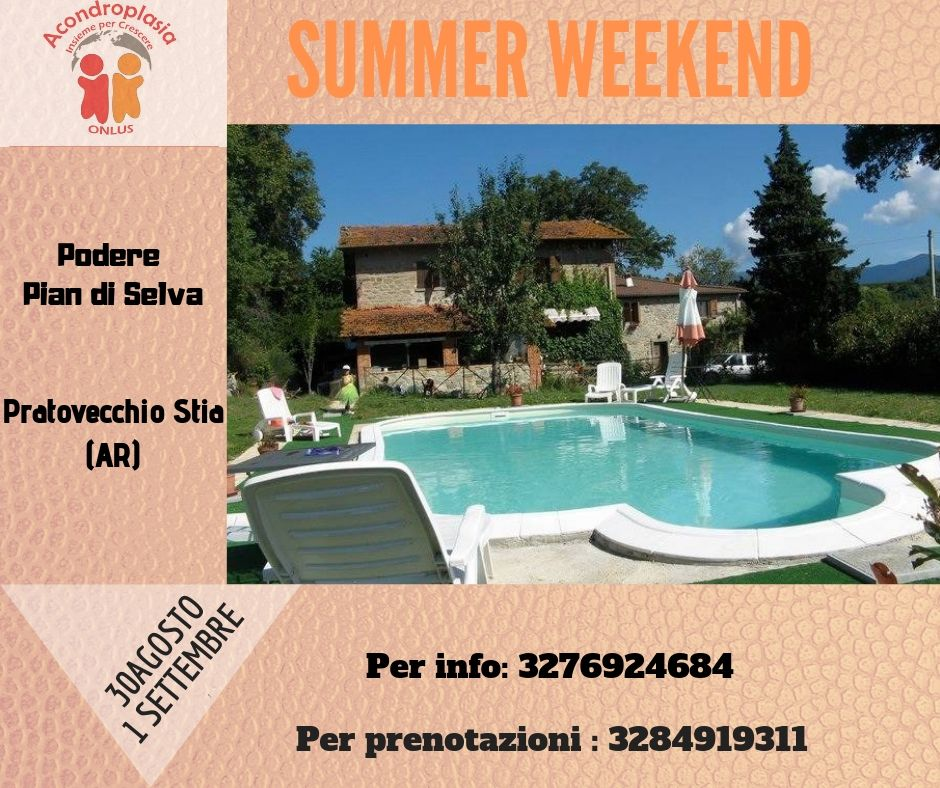 Summer-weekend-2019